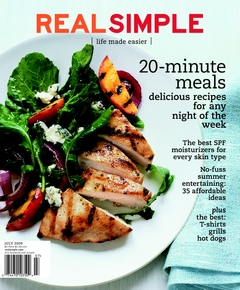 RealSimple200907